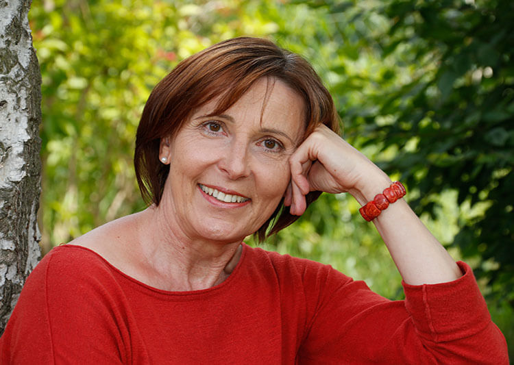 Ingrid Putz