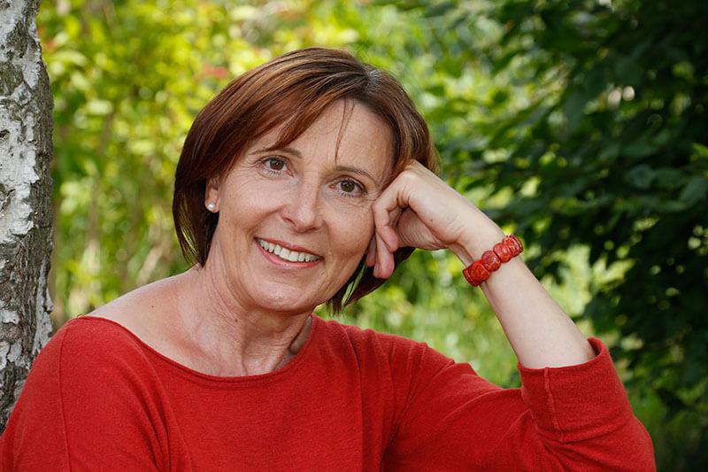 Ingrid Putz Energiearbeit und Massagen